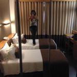 Foto de Alif Hotel