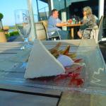 Foto di Restaurant Strandtangen