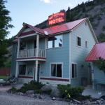 Foto de Matterhorn Mountain Motel