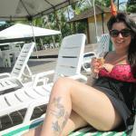 Foto de Resort Villaggio Arcobaleno