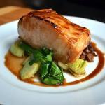 Salmon perfection