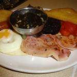 Wesh Breakfast