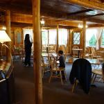 Foto de Glacier Lodge