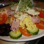 Gershwins House Salad