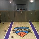 Hardwood Suite