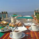 Hotel Baia Verde Foto