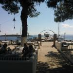 Fish tavern Panos