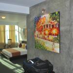 Foto de Amaara Sky Hotel Kandy