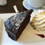 Schokoladenkuchen :-)
