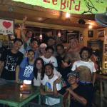 Warung Little Bird Foto