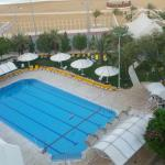 Foto de Lot Spa Hotel on the Dead Sea