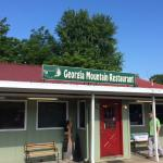 Georgia Mountain Restaurant