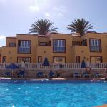 Foto de Apartamentos Maxorata Beach