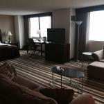 Foto de Doubletree Hotel Tulsa-Downtown