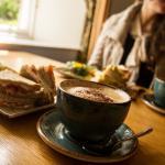 Foto de Cawdor Castle Cafe