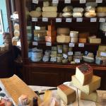 Photo de The Fine Cheese Co
