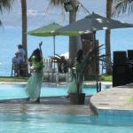 Foto de MerPerle Hon Tam Resort
