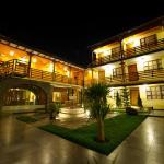 Esplendor Hotel Cusco