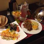 Foto de Hotel De La Tour