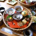Toretate Dining Yagyu