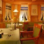 Gourmetrestaurant Berlins Krone