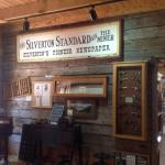 A museum that has so much to offer.....if you visit Silverton you must go !!!