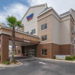 Foto de Fairfield Inn & Suites by Marriott Jacksonville Beach