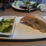 Bread, Olive Oil & Herbs