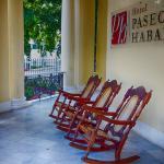 Hotel Sercotel Paseo Habana