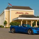 Hampton Inn Bowling Green Foto