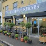 Pure Cyprus Kebabs
