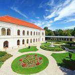 Anna Grand Hotel Wine & Vital