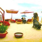 Foto de Elephant Garden Hostel