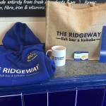 The Ridgeway Fish Bar