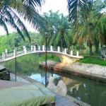 Foto de Pung-Waan Resort & Spa Kwai Yai