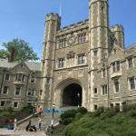 Princeton Jogging Tours