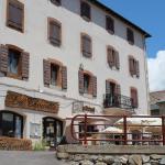 Billede af Restaurant Auberge la Chouette