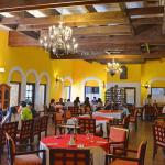Restaurante Media Luna