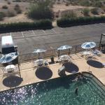 Foto de Hampton Inn Lake Havasu City