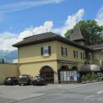 Restaurant Schlossle Mahal Vaduz