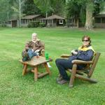 Bar Lazy J Guest Ranch