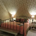foxglove room