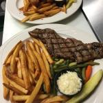 The Iron Horse Bar & Grill