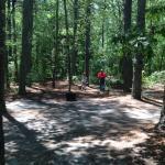 Foto de Turtle Run Campground