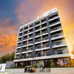 Golden Tulip Essential Pattaya Hotel