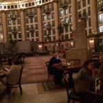 Ballard's Bar at West Baden Springs Hotel