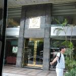 Foto de Taipei International Hotel