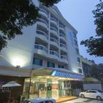 Benikea Crystal Hotel Foto
