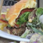 The Cheeseburger