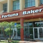 Fortuna Bakery and Cafe